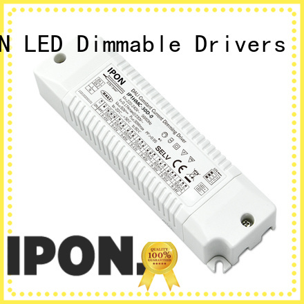 IPON LED dali driver Factory price for Lighting control system