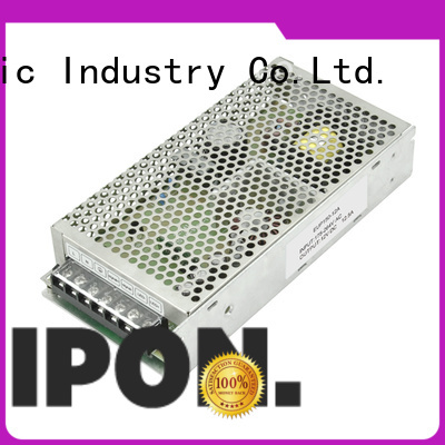 IPON LED constant voltage dimmable led driver China suppliers for Lighting control system