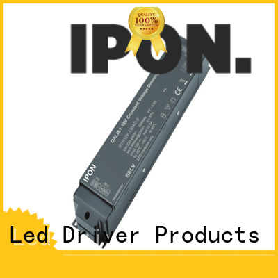 IPON dimmer driver China suppliers for Lighting control system