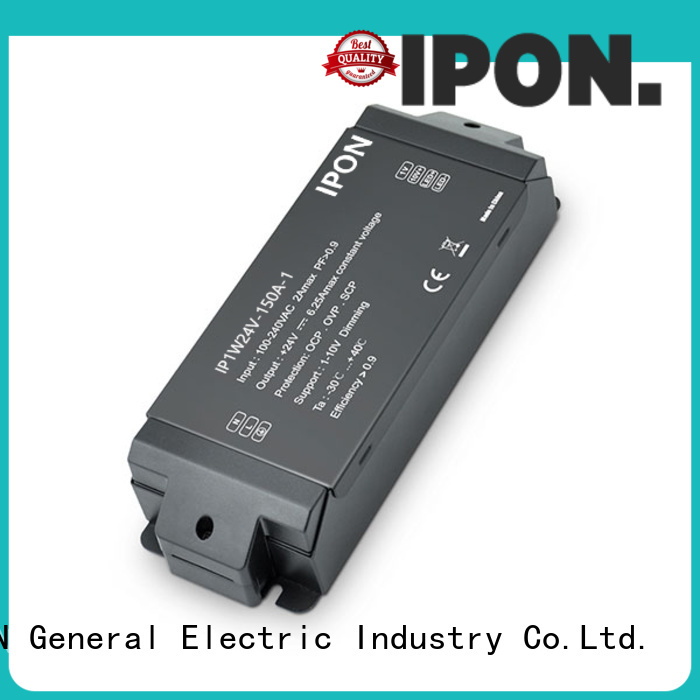 stable quality constant voltage led driver China for Lighting adjustment