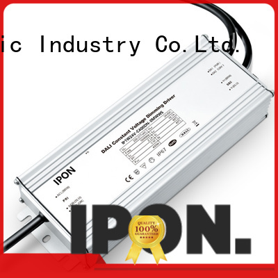 IPON LED Custom power driver led factory for Lighting control