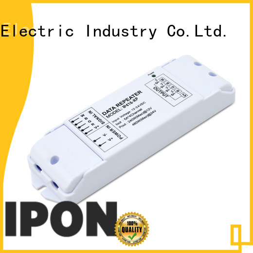 IPON LED LED Power Amplifiers Series led driver pwm in China for Lighting control system