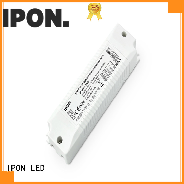 durable led driver design supplier for Lighting control system