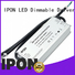 Waterproof programmable led drivers supplier for Lighting control system