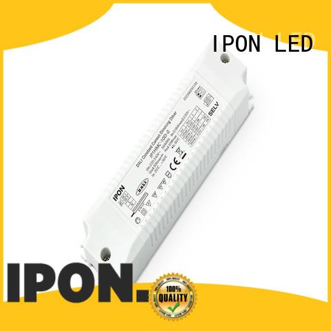 IPON LED DALI Series dali driver in China for Lighting control