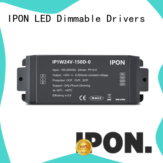 high quality led driver dimmable manufacturer for Lighting control