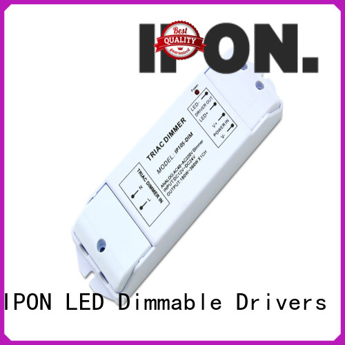 phase cut phase cut driver China manufacturers for Lighting adjustment