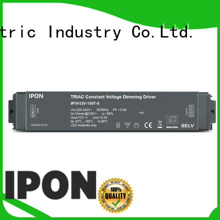 durable dimmer driver factory for Lighting control