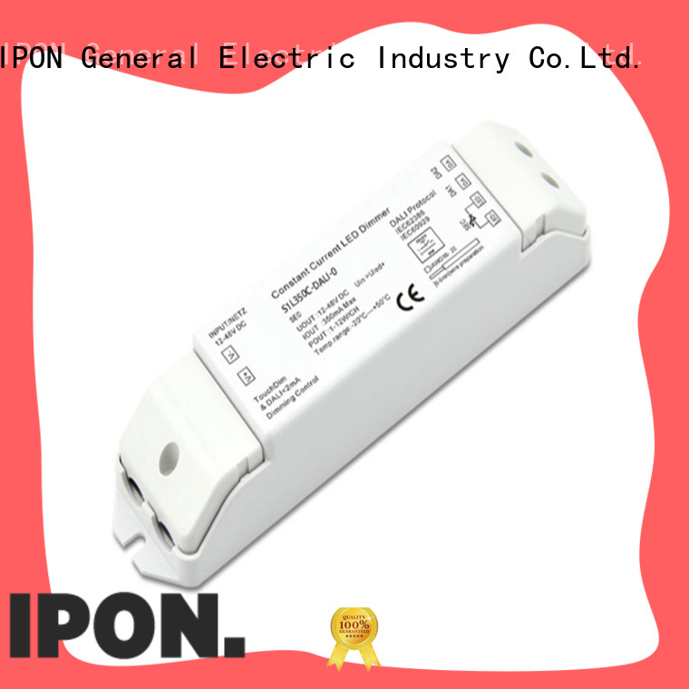High repurchase rate dali led driver China manufacturers for Lighting control system