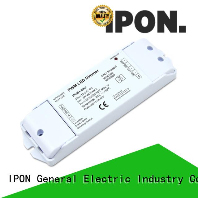 IPON LED led decoder China for Lighting adjustment