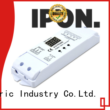 IPON LED led power driver factory for Lighting control