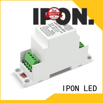 IPON LED dimmer led China for Lighting control system