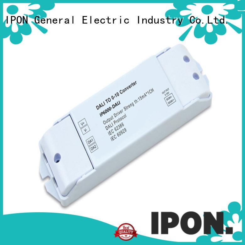 popular signal converters manufacturer for Lighting control