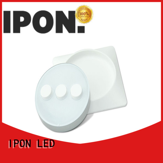 IPON LED self-powered wireless switch factory for Lighting control
