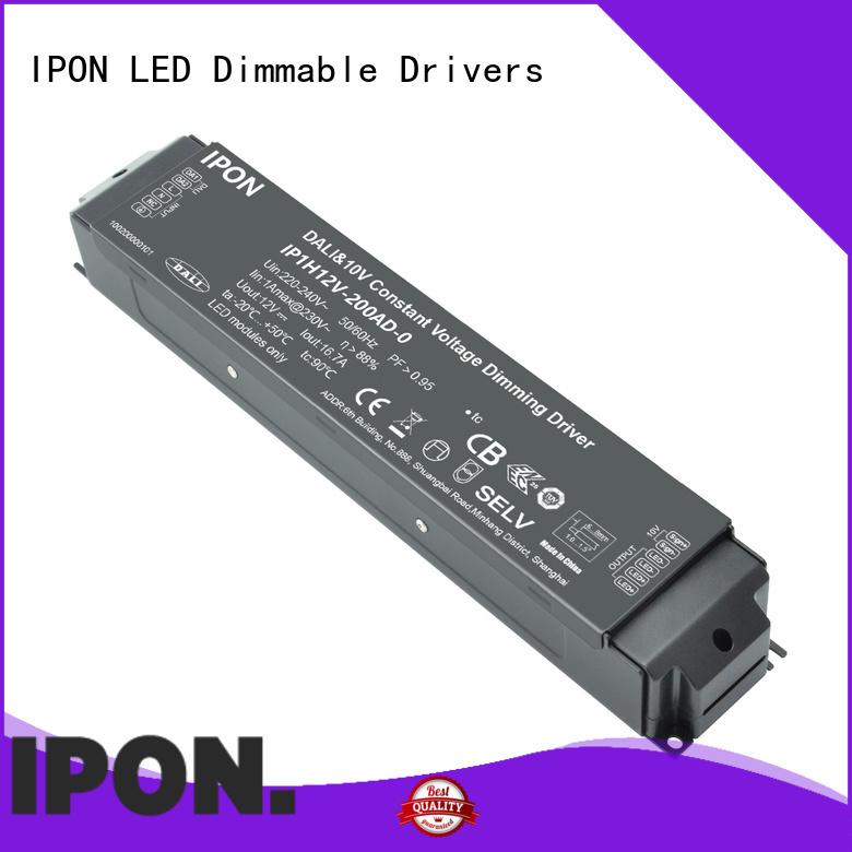 IPON LED DALI dali dimmer IPON for Lighting adjustment