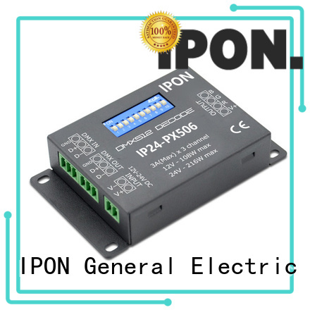 DMX Series high power led driver China manufacturers for Lighting adjustment