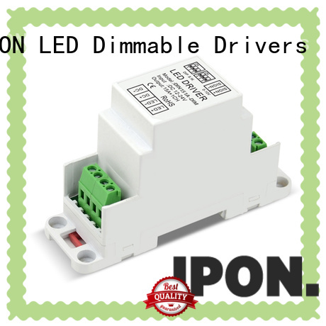 0-10V/1-10V Series dimmer led IPON for Lighting control system