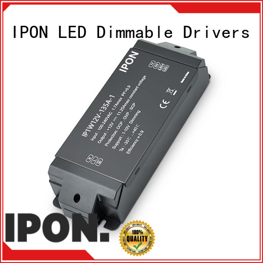 high quality dimmable driver IPON for Lighting control system