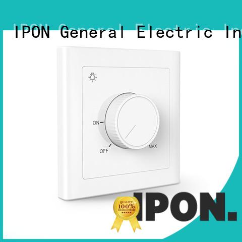IPON LED popular led panel driver factory for Lighting adjustment