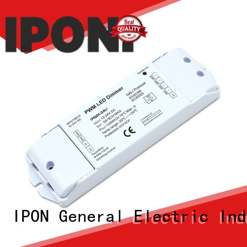 Good quality led driver manufacturer for business for Lighting control system