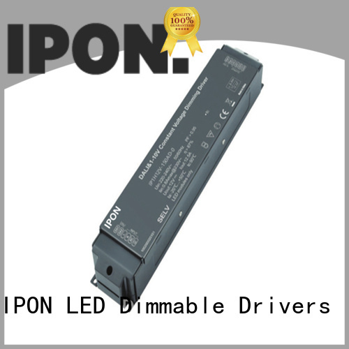IPON LED dimmer driver China for Lighting control system