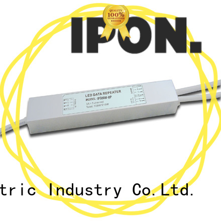 LED Power Amplifiers Series led repeater Factory price for Lighting control system