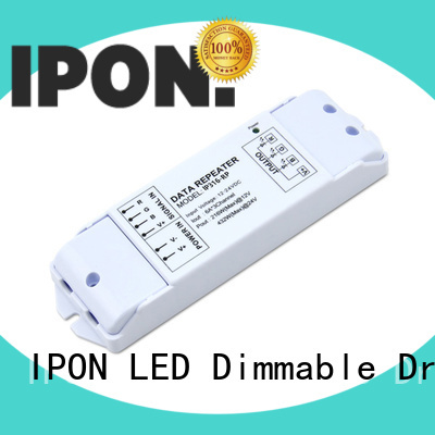 Customer praise professional power amplifier factory for Lighting adjustment