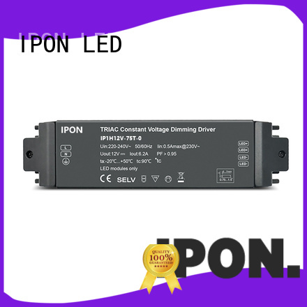 Good quality led driver dimmer Factory price for Lighting adjustment