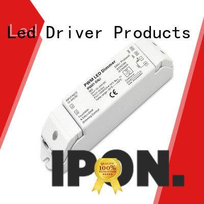 IPON dali driver China suppliers for Lighting adjustment