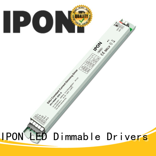 DALI driver led in China for Lighting control system