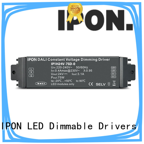 quality driver led China manufacturers for Lighting control system