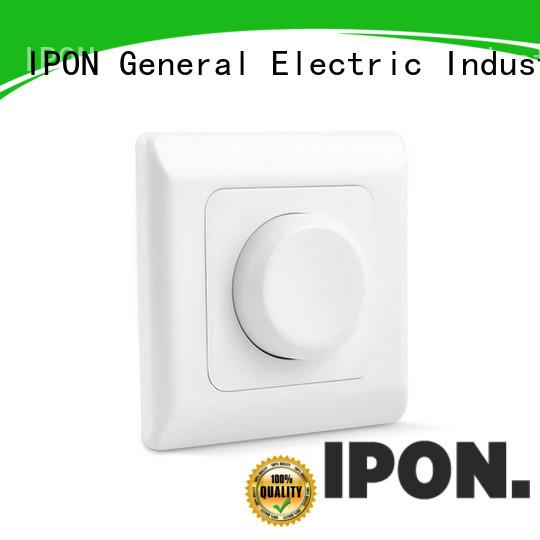 IPON LED 0-10V/1-10V Series led controller supplier for Lighting control