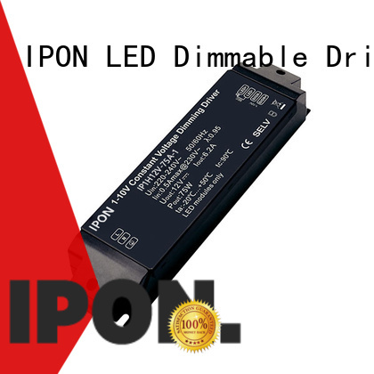Top quality constant voltage dimmable led driver supplier for Lighting control system