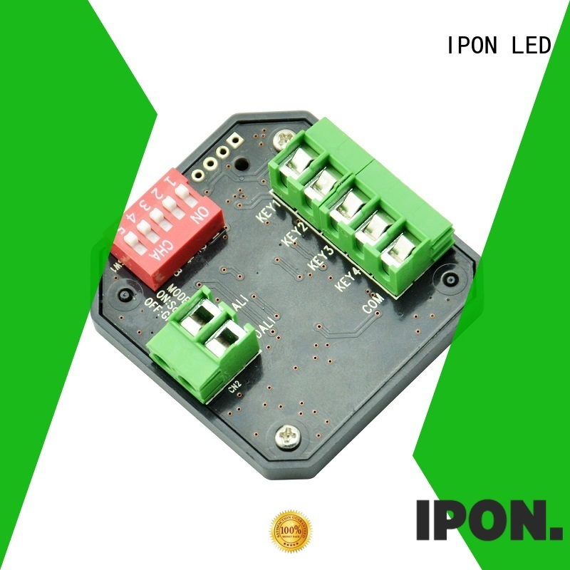 IPON LED professional dali controller IPON for Lighting control system