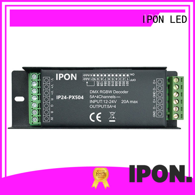 IPON LED Good quality led drivers for sale Factory price for Lighting adjustment