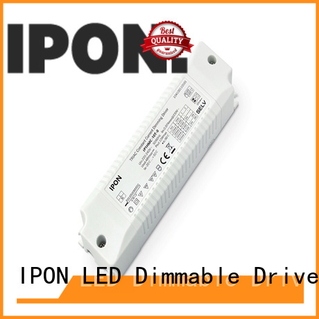 Top quality led dimmable driver suppliers Supply for Lighting control system