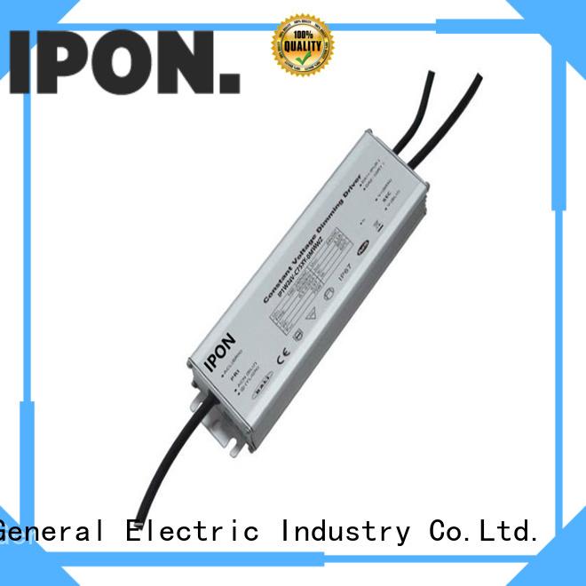 IPON waterproof led driver IPON for Lighting control