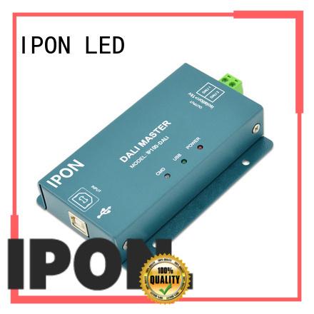 IPON LED dmx decoder 512 China manufacturers for Lighting control