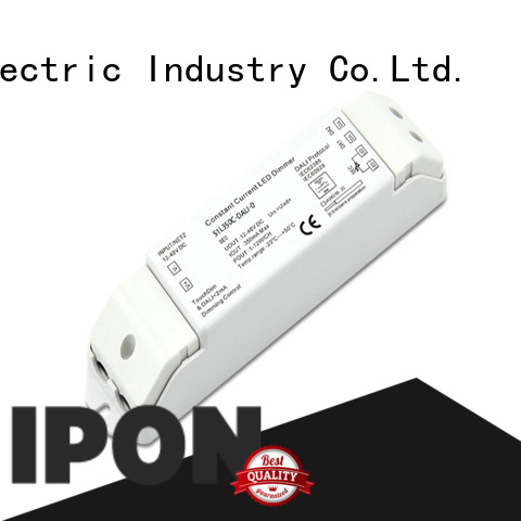 IPON LED dali driver China manufacturers for Lighting control