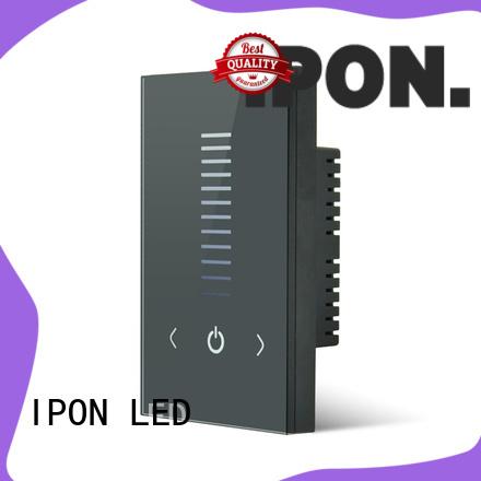 professional thyristor light dimmer China manufacturers for Lighting adjustment