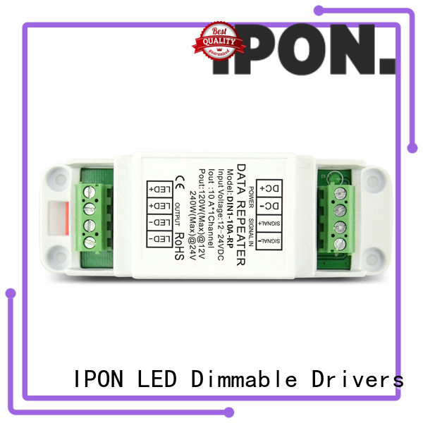 12-24VDC dimmer led pwm China manufacturers for Lighting control