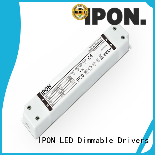 High sensitivity constant power led driver manufacturers for Lighting control
