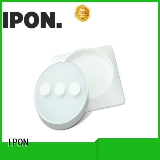 IPON self-powered wireless switch China manufacturers for Lighting control system