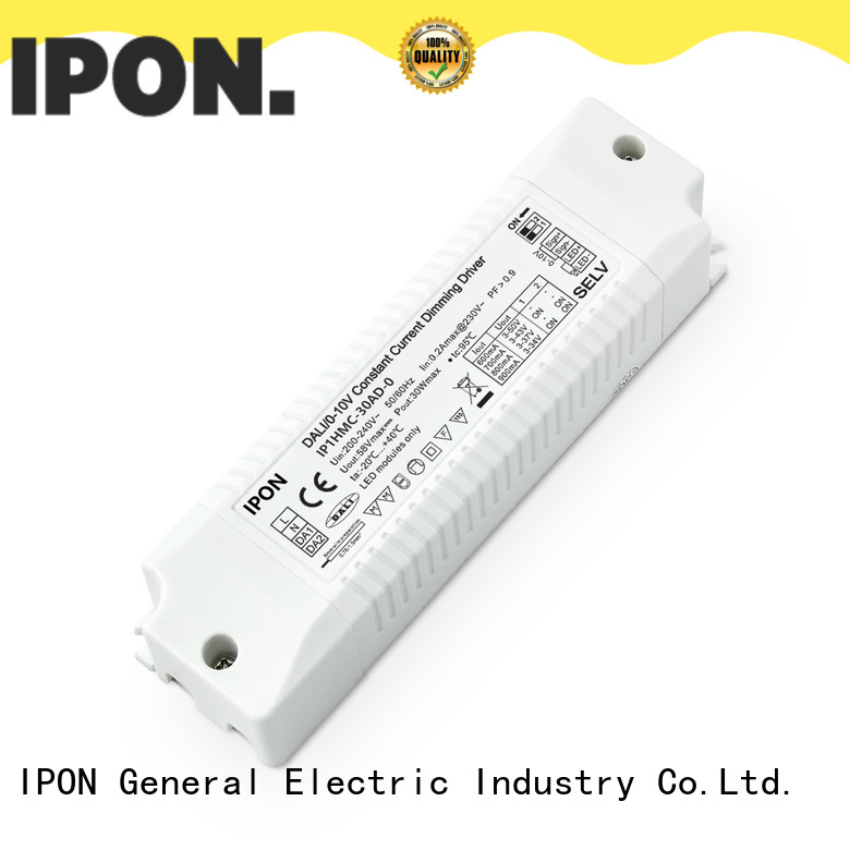 popular dimmable led driver supplier for Lighting adjustment