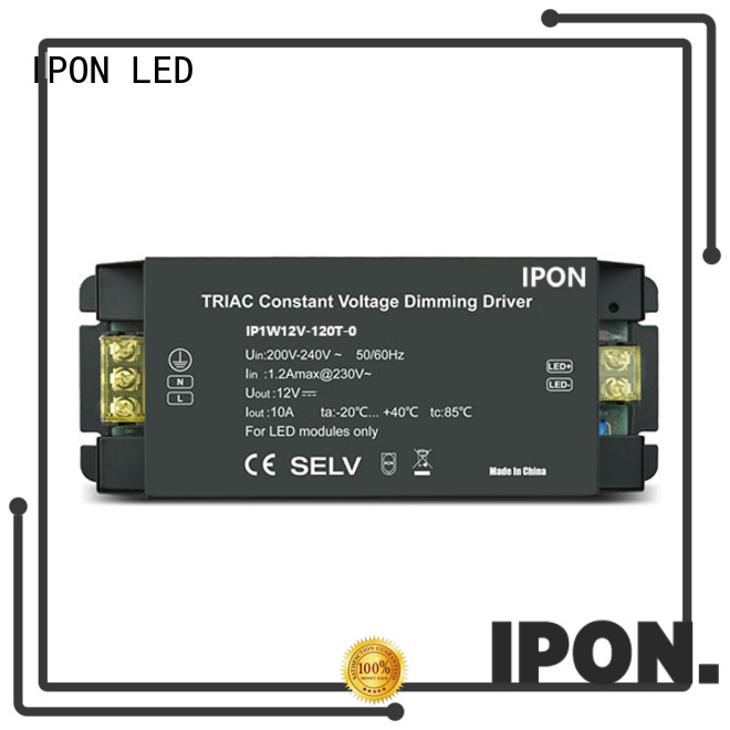 quality dimmer driver in China for Lighting control
