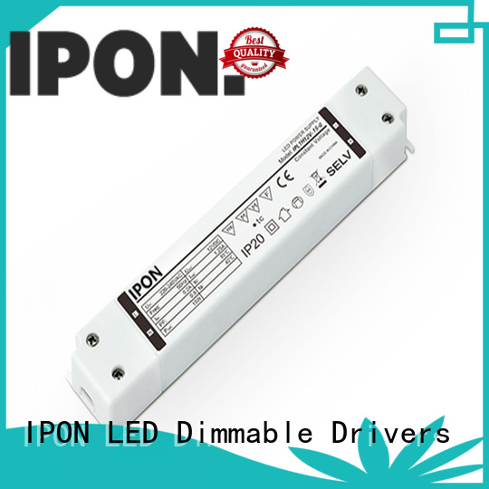 Top dimmable drivers manufacturers for Lighting control system