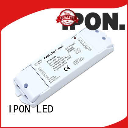 IPON LED quality dali dimmable Factory price for Lighting control system
