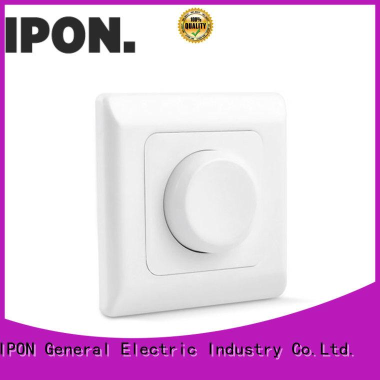 IPON LED 0-10V/1-10V Series dmx to 0-10v converter factory for Lighting adjustment