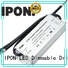 high quality led driver for sale in China for Lighting control system