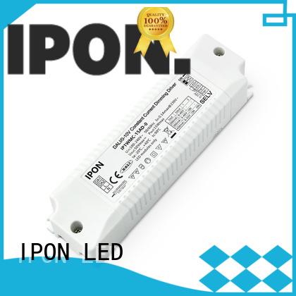 IPON LED led driver design Supply for Lighting adjustment